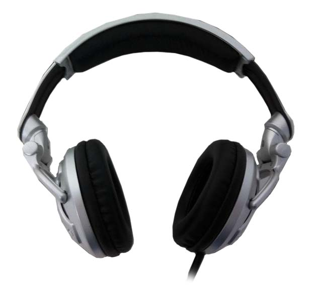 iSLRS Headphones