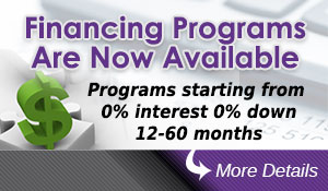 Financing Programs PEMF Devices