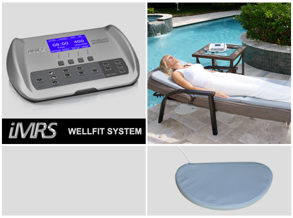 iMRS wellfit system